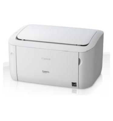 מדפסת לייזר A4 קומפקטית עם fi-wi , מהירה וחסכונית! תוצרת CANON דגם i-SENSYS LBP6030W