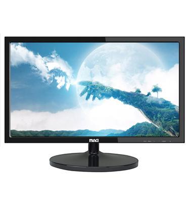 """מסך מחשב 23""""  LED FULL HD תוצרת MAG דגם S23B"""