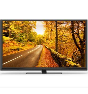 """טלויזיה 55""""  LED כולל חיבור HDMI תוצרת MAG דגם CR55X"""