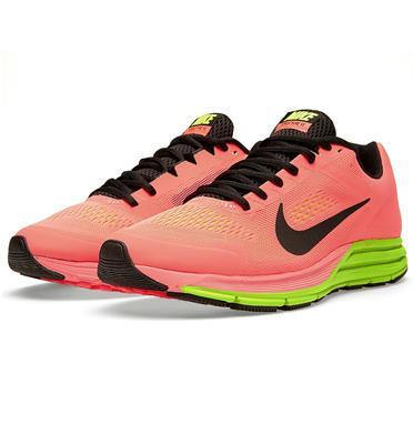 נעלי ספורט גברים NIKE STRUCTURE לריצה מקצועית!