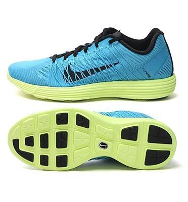 נעלי ספורט גברים NIKE LUNARACER לריצה מקצועית!