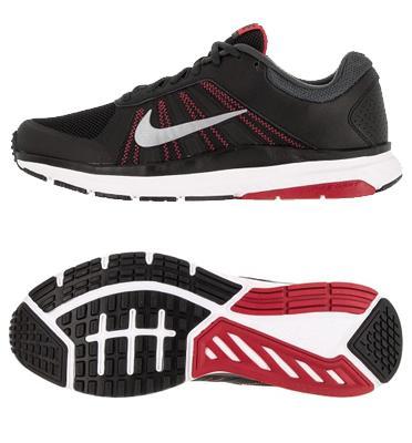 נעלי ספורט גברים NIKE DART 12 לריצה ניטרלית!