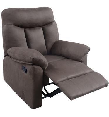 כורסת ישיבה ופינוק מסדרת כורסאות הטלוויזיה המפנקות מבית Homax דגם מונטנה