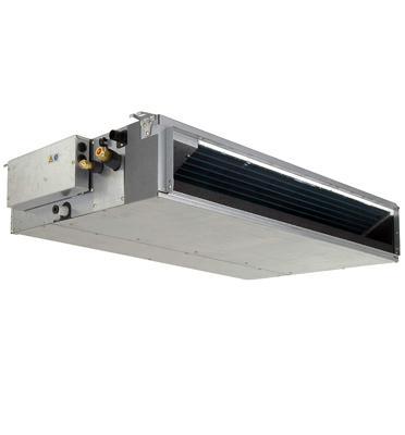 מזגן מיני מרכזי אינוורטר תפוקת קירור 17,000BTU תוצרת Electra דגם Inverter LS 22