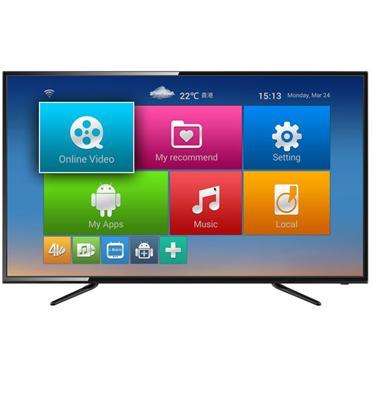 """טלוויזיה 50"""" Full High Definition LED TV תוצרת LUXOR דגם 50LX"""