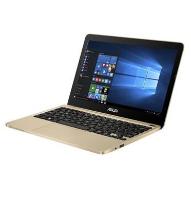 """מחשב נייד 11.6"""" מעבד Intel® Quad-Core Atom תוצרת ASUS דגם L200HA-FD0071T"""