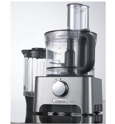 מעבד מזון עם מנוע חזק במיוחד! 1000W כולל בלנדר תוצרת KENWOOD דגם  FDM-783BA