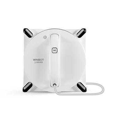 הדגם החדיש והמהיר ביותר!!! רובוט לניקוי חלונות WINBOT דגם W950 לניקוי רוב סוגי החלונות והמשטחים