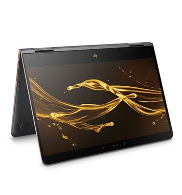 """מחשב נייד משולב טאבלט מסך מגע 13.3"""" 8GB Spectre x360 Convertible תוצרת HP דגם 13-ac000nj"""