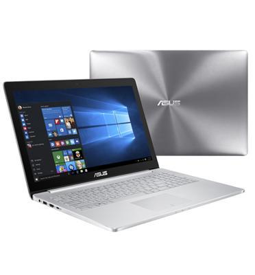 "מחשב נייד מסך מגע 15.6"" 16GB מעבד Intel® Core™ i7 תוצרת ASUS דגם UX501VW-FJ238T"