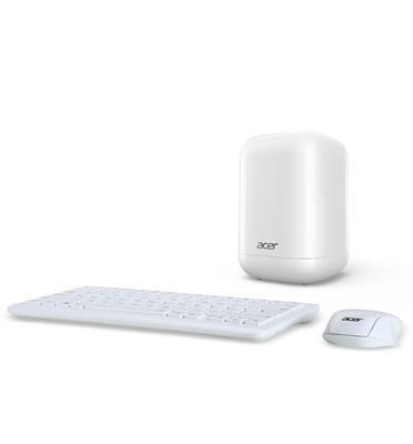 מחשב נייח 8GB מעבד Intel® Core™ i5 תוצרת ACER דגם Revo One i5
