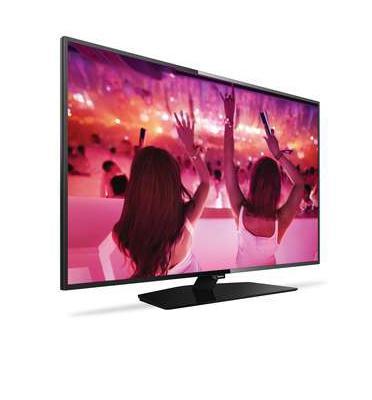 """טלוויזיה 49"""" LED – SMART-TV תוצרת PHILIPS דגם 49PFS5301"""