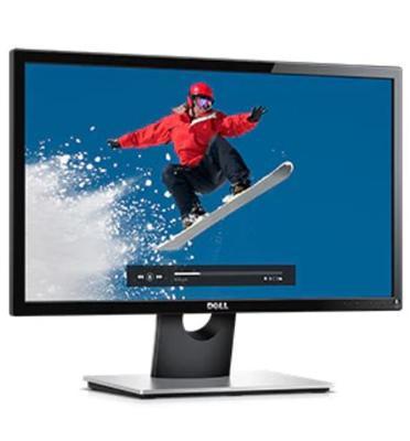 """מסך מחשב 21.5"""" LED כולל חיבור HDMI תוצרת Dell דגם SE2216H"""
