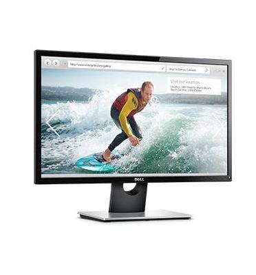"""מסך מחשב 23.8"""" כולל חיבור HDMI תוצרת Dell דגם  DLMO SE2416H"""