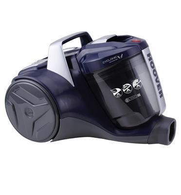 שואב אבק ציקלון 2000 וואט תוצרת HOOVER דגם BREEZE –BR2020