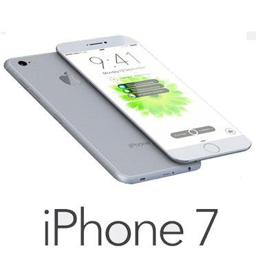 סמארטפון מסך 4.7' 128GB מצלמה ראשית 12MP תוצרת Apple דגם iPhone 7