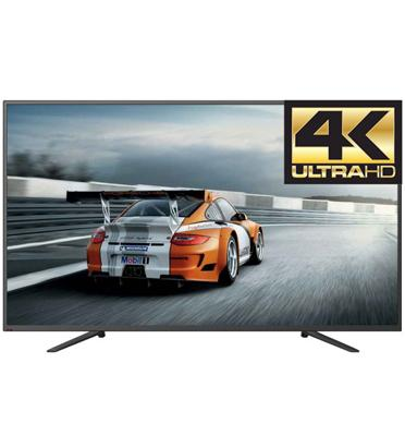 "טלוויזיה 4K ULTRA HD SMART LED TV  ""50 תוצרת Peerless דגם NE-50FL-S4K"