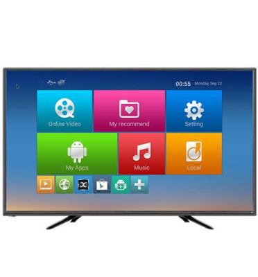 "טלוויזיה 55"" Full High Definition LED TV SMART TV תוצרת Peerless דגם PE-55FLEDSMART"
