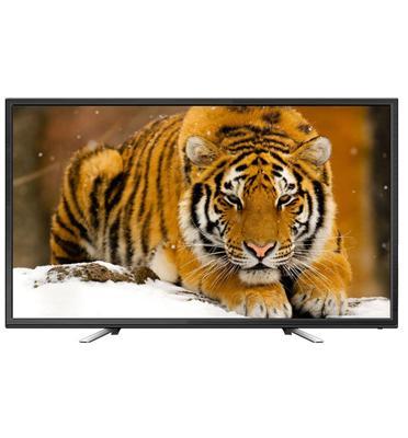 """טלוויזיה 55"""" Full High Definition LED TV תוצרת Peerless דגם PE-55FLED"""
