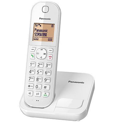 טלפון אלחוטי דיגיטלי וחדשני מבית PANASONIC דגם KX-TGC410MB