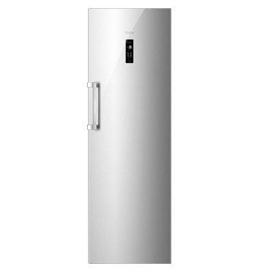 מקפיא 7 מגירות No Frost בגימור לבן תוצרת .HAIER דגם BD266W