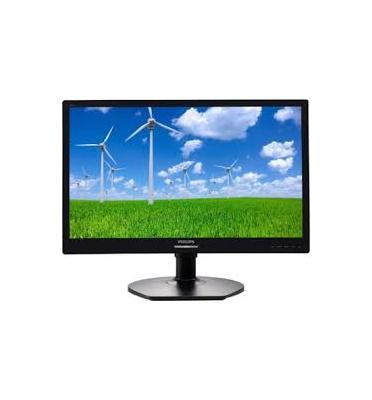 """מסך מחשב """"21.5 LED תוצרת Philips  דגם 221S6LCB"""
