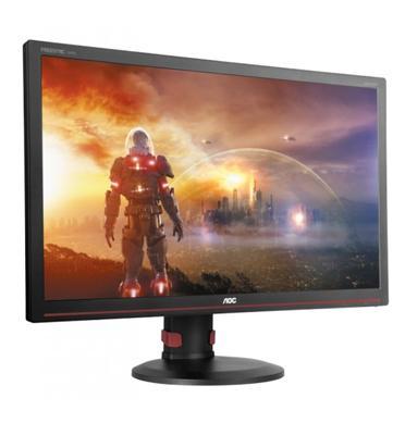 מסך מחשב גיימינג 27'' LED תוצרת AOC דגם G2770PF