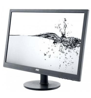 מסך מחשב 21.5'' LED תוצרת AOC דגם E2260SWDA