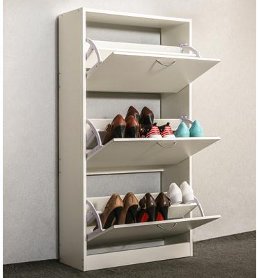 מוצר חובה לכל אישה - ארון נעליים 3 מדפים מבית HOMAX דגם GT01018