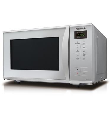 מיקרוגל דיגיטלי עם גריל 23 ליטר מבית PANASONIC דגם NNK365MMEPG