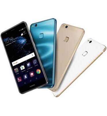 """סמארטפון 32GB מסך 5.2"""" מצלמה אחורית 12.0MP ומצלמה קדמית 8MP תוצרת Huawei דגם P10 LITE"""