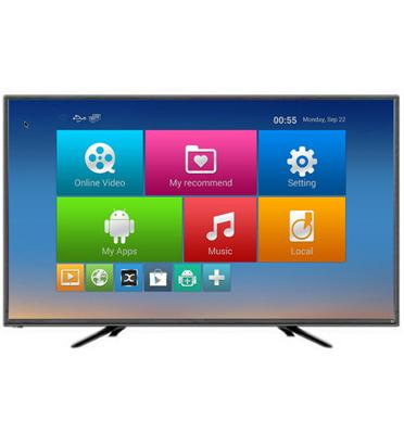 "טלוויזיה 50"" SMART Full High Definition LED TV תוצרת Peerless דגם NE-50FS"
