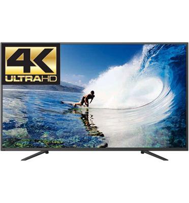 "טלוויזיה מסך לד 65"" 4K ULTRA HD SMART LED TV תוצרת MULLER דגם GS-65FS4K"