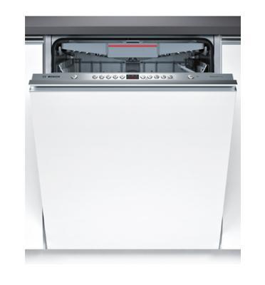 """מדיח כלים רחב אינטגרלי 60 ס""""מ ל- 14 מערכות כלים תוצרת BOSCH דגם SMV45MX00E"""