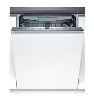 """מדיח כלים רחב אינטגרלי 60 ס""""מ ל-13 מערכות כלים תוצרת BOSCH דגם SMV46MX00Y"""