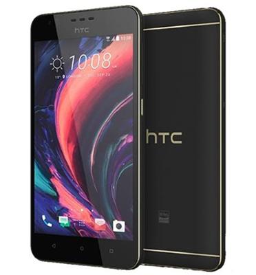 """סמארטפון 6"""" מערכת הפעלה 8 HTC Sense™עם Android™ 6.0 תוצרת HTC דגם 10 HTC DESIRE"""