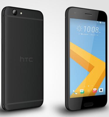 """סמארטפון 5.0"""" 32GB מערכת הפעלה 8 HTC Sense™עם Android™ 6.0 תוצרת HTC דגם HTC ONE A9S"""