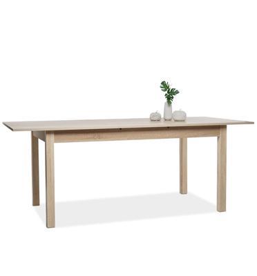 שולחן לפינת אוכל נפתח ל-2 מטרים מבית BRADEX דגם COBURG-160