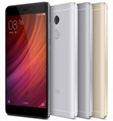 """סמארטפון מסך 5.5"""" 64GB+4GB RAM מצלמות 13MP+5MP מבית Xiaomi דגם Redmi Note 4x 64GB"""