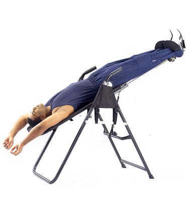 מיטת היפוך מעלה את רמות האנרגיה בגוף מבית CITYSPORT דגם FIDE542