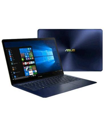 """מחשב נייד 14"""" 8GB מעבד Intel® Core™ i5 תוצרת ASUS. דגם UX490UA-BE029T"""