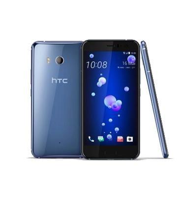"""סמארטפון """"5.5 פלטפורמות UI HTC Sense™עם Android™ 7.1 תוצרת HTC דגם HTC U11 64GB"""