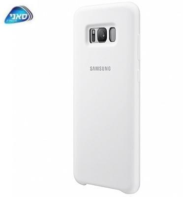 כיסוי silicon cover G955 S8+ black Dream מבית SAMSUNG דגם C500095500