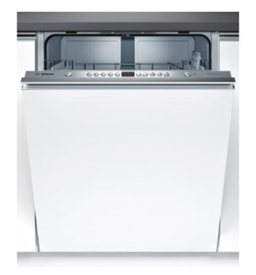 מדיח כלים רחב אינטגרלי מלא ל- 13 מערכות כלים תוצרת בוש דגם SMV45AX00E