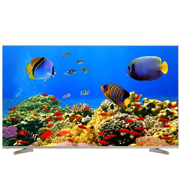 "טלוויזיה 58"" SMART LED TV 4K Ultra HD תוצרת Hisense דגם 58M5000UW"