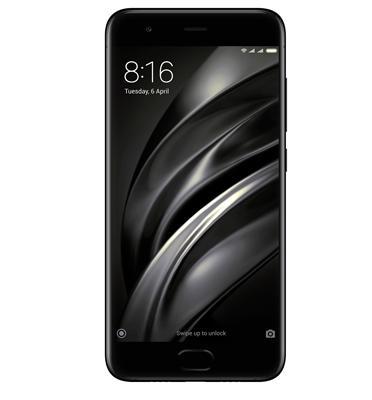 """סמארטפון 5.15"""" 64GB מעבד הדגל מהמתקדמים בעולם יבואן רשמי! מבית Xiaomi דגם Mi 6"""
