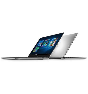 """מחשב נייד """"13.3 8GB מעבד 7th Generation Intel Core i5-7200U תוצרת DELL דגם XPS13-6233"""