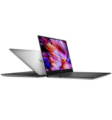 "מחשב נייד ""15.6 16GB מעבד 7th Generation Intel Core i7-7700HQ תוצרת DELL דגם XPS15-7818"