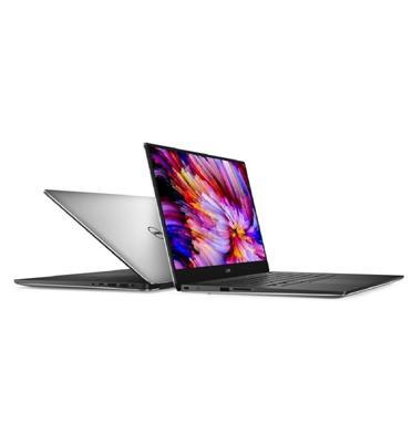 "מחשב נייד ""15.6 32GB מעבד 7th Generation Intel Core i7-7700HQ תוצרת DELL דגם XPS15-7145"