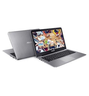 """מחשב נייד """"14 2GB מעבד Intel® Dual-Core Celeron® N3350 תוצרת ASUS דגם E403NA-GA001T"""